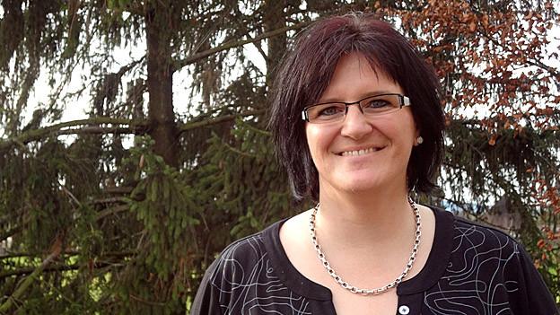Karin Boss-Röthlisberger ist «Gast am Mittag».