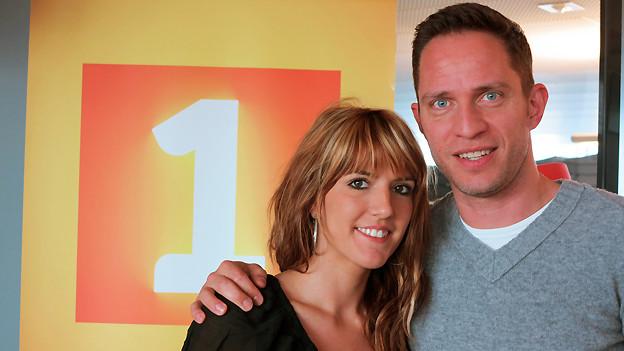 Angie Ott hat sich mit Adrian Küpfer über ihr aktuelles Album unterhalten.