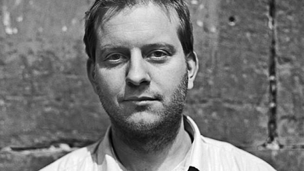 Porträt Michael Stauffer