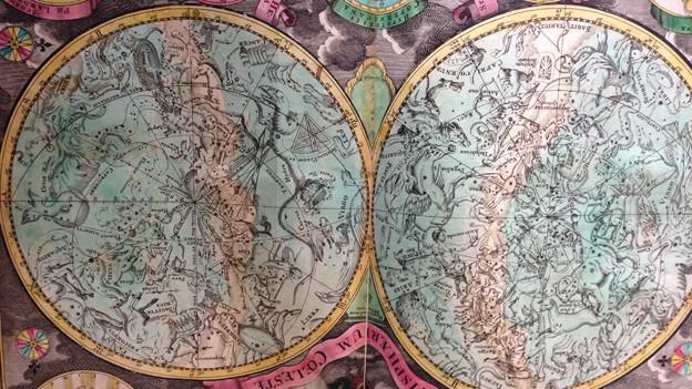 Atlas Novus von 1736