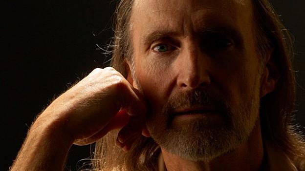 Porträt Hugh Moffatt