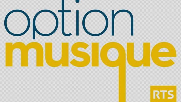 Logo Radio «Option Musique».