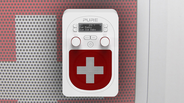 DAB+-Radio
