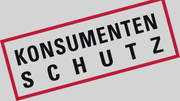 Logo der Stiftung für Konsumentenschutz.