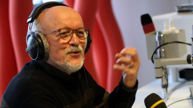 Rolf Geiser
