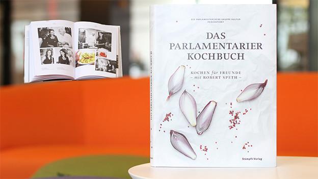 Das Parlamentarier-Kochbuch