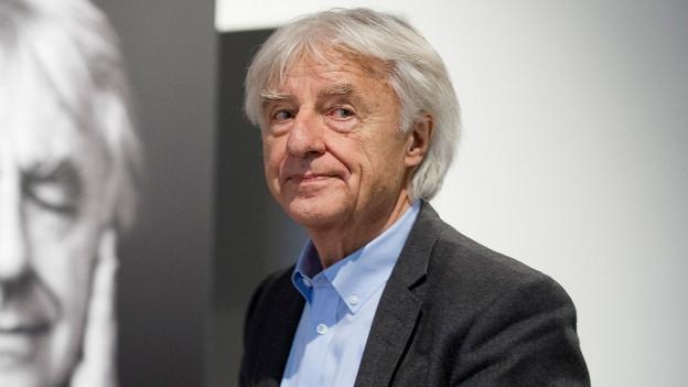 Emil Steinberger.