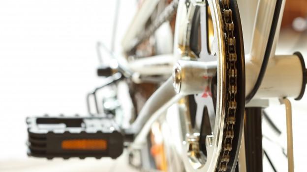 Fahrrad Kette Schaltrad