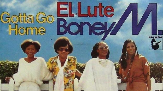 Ein spanischer Gauner wird dank Boney M. zum Discostar