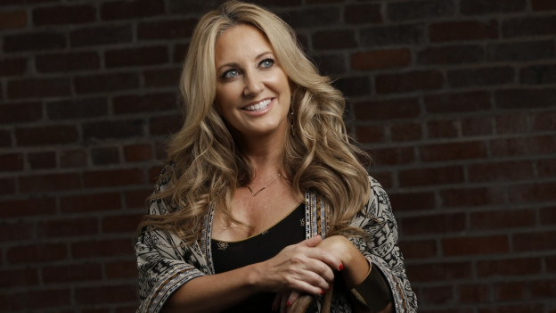 Grammy-Gewinnerin Lee Ann Womack