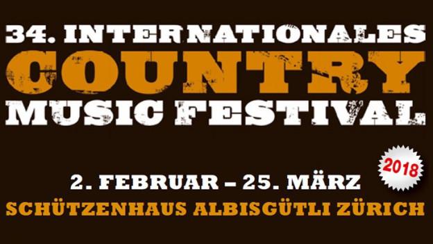 Das längste Country-Festival der Welt