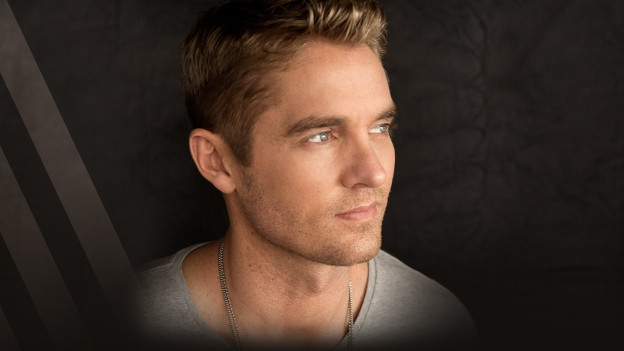 Newcomer Brett Young