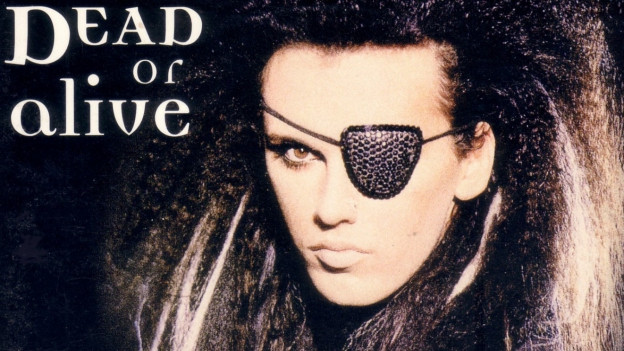 Pete Burns als «Dead Or Alive» 1985