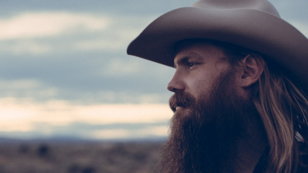Country Star Chris Stapleton