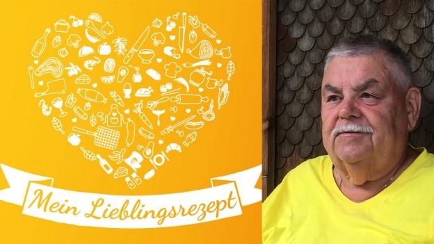 SRF1-Hörer Michel Schopfer aus Balgach