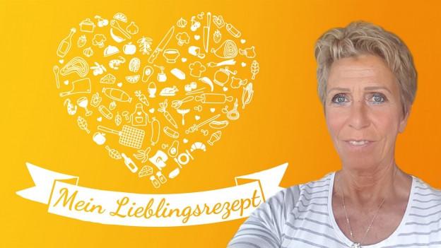 SRF1-Hörerin Therese Gesualdi.