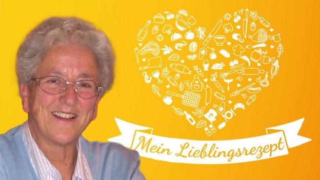 SRF1-Hörerin Rina Steier aus Savognin präsentiert ihr Lieblingsrezept: «Scarpatscha».