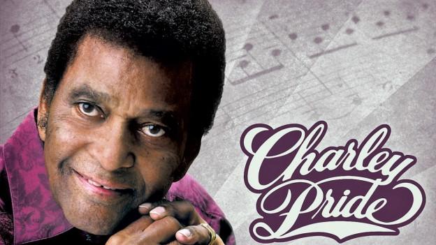 Vorreiter der schwarzen Country Music: Charley Pride