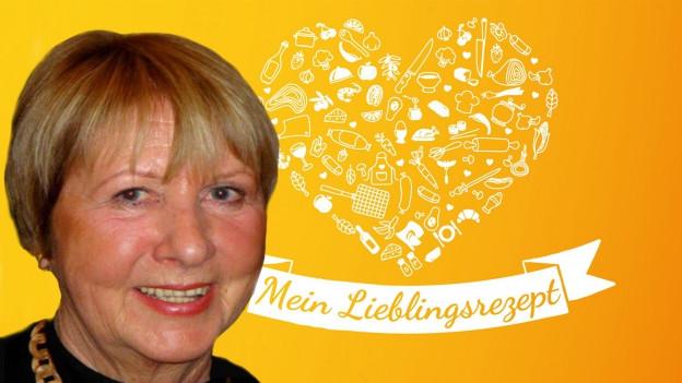 SRF1-Hörerin Hannelore Schärer präsentiert ihr Lieblingsrezept: «Spaghetti mit Cherry-Tomaten und Rucola».