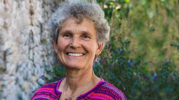 Christine Appenzeller