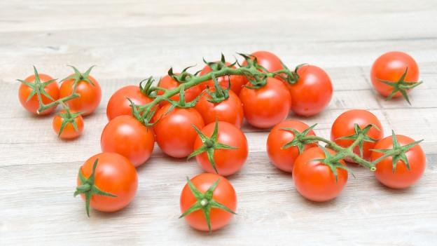 worauf achten beim tomatenkauf ratgeber srf. Black Bedroom Furniture Sets. Home Design Ideas