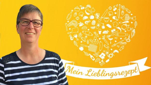 Das Rezept von Renate Lanz