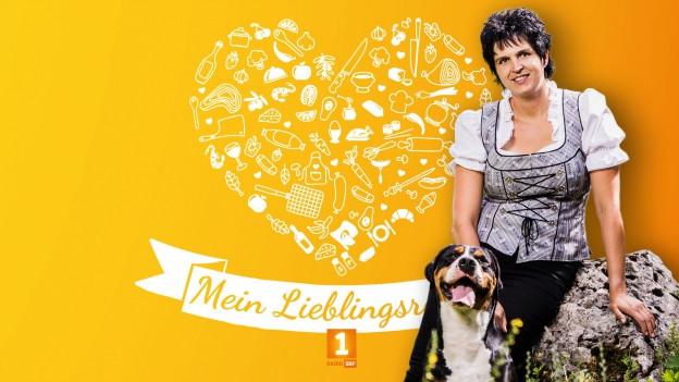 Landfrau Karin Hengartner