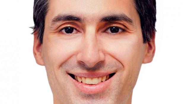 Georgios Mantokoudis, HNO-Spezialist am Berner Inselspital, weiss Rat.