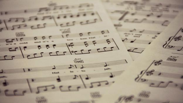 Selbstdefinition: Countrysongs erklären Countrymusic