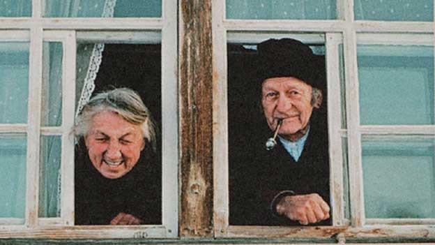 Ausschnitt aus Buchcover «Vo äägelige Urnäscher» von Esther Ferrari