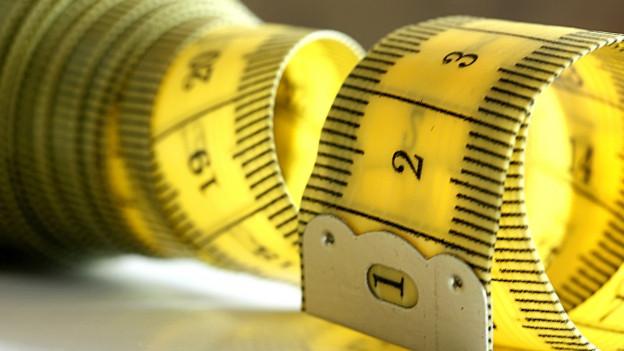 Früher war alles klar: Ein Meter war ein Meter.