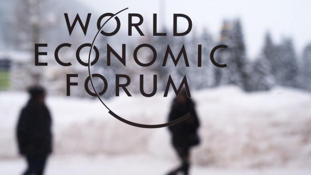 Ab ans WEF: Dort wo sich die Mächtigen treffen. Aber was hat der «Durchschnittsbürger» davon?