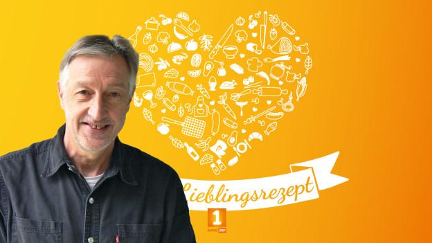Viktor Steinhauser präsentiert heute sein Lieblingsrezept.