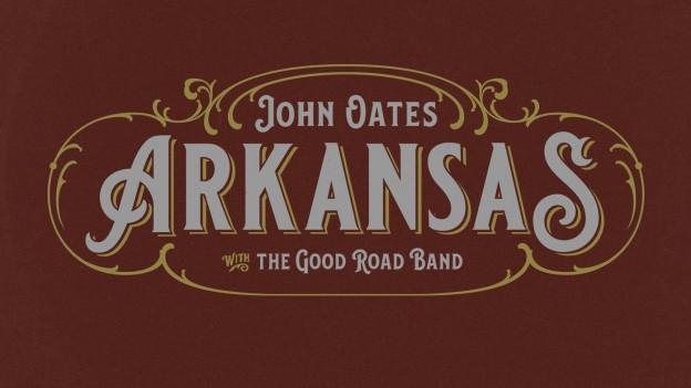John Oates neustes Album - Arkansasc