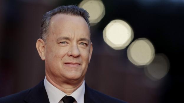 Jetzt auch Autor: Tom Hanks