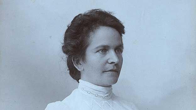 Sophie Hämmerli-Marti, 1904