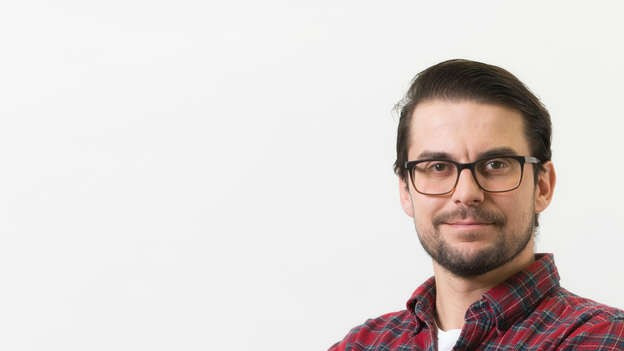 Portrait von Danilo Bavier