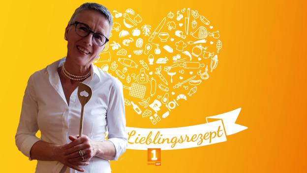 Radio SRF 1 Hörerin Marlène Collia präsentiert diese Woche ihr Rezept.