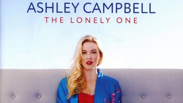 Ashley Campbell will die Nachfolge ihres berühmten Vaters antreten.