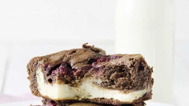 Gewusst wie - der perfekte Brownie