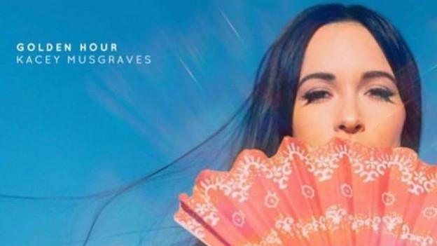 Jung und talentiert: Kacey Musgraves mit ihrem 4. Studioalbum