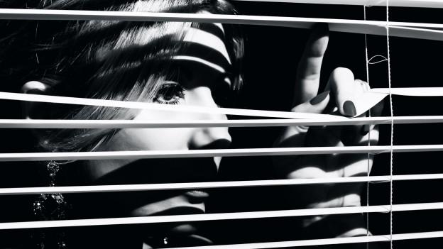 Woman in the Window - Was hat sie wirklich gesehen?