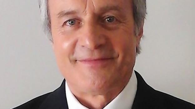 Werner Gisler