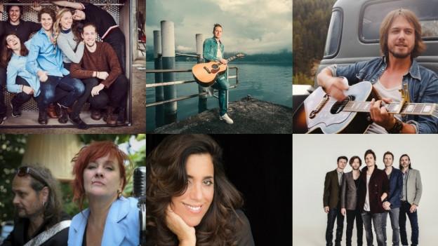 Die Halbjahres-Bilanz der Schweizer Musik-Szene