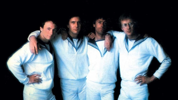 Sailor - Die vier britischen Matrosen 1976