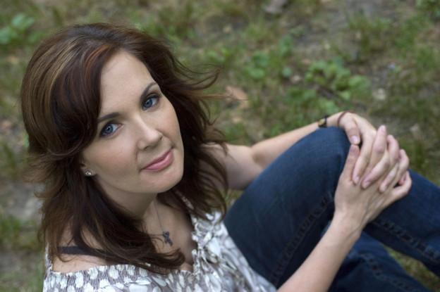 Talentierte Singer/Songwriterin - Lori McKenna