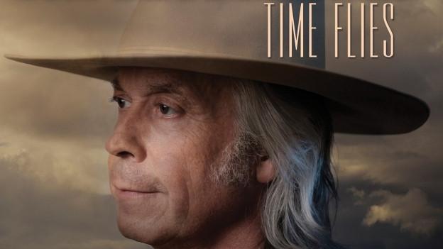 Gilt als Fleissiger Country-Musiker - Jim Lauderdale