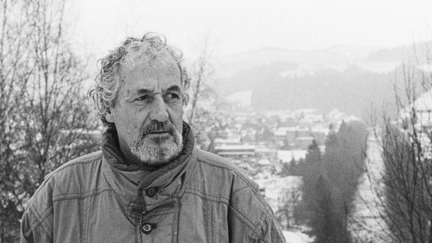 Ernst Eggimann (1997)