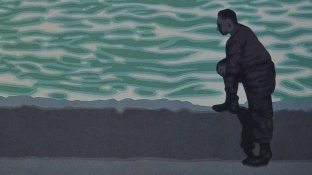 Moonlight Shadow - Mike Oldfield und seine unheimliche Geschichte
