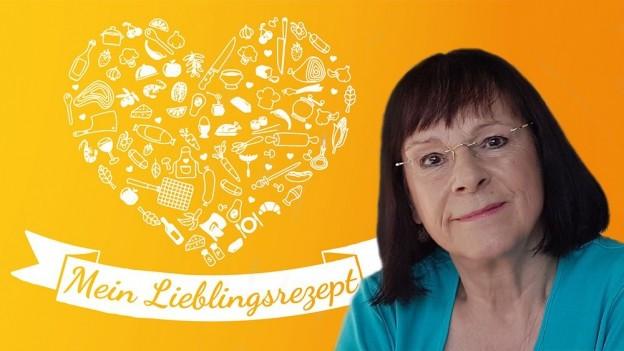 Barbara Freudiger präsentiert ihr Lieblingsrezept.